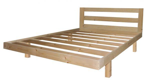 בסיס מיטה כולל מסגרת וראש