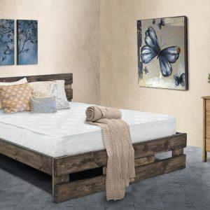 מיטה מדגם ברבור