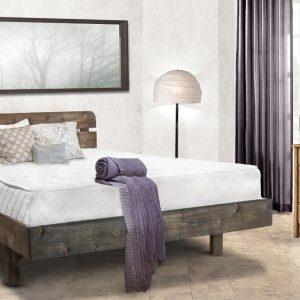 מיטה מדגם פרפר