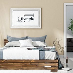 מיטה מדגם 5008