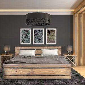 מיטה מדגם 5025