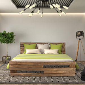 מיטה מדגם 5026