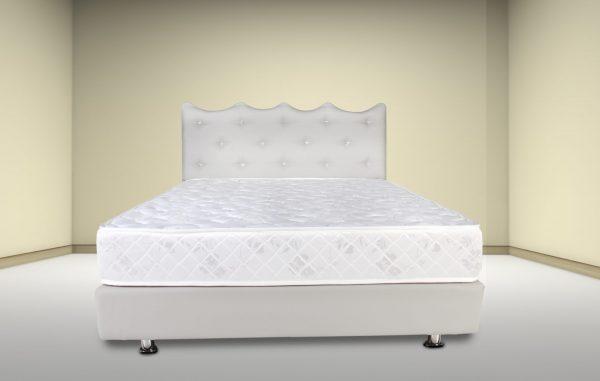 מיטה מרופדת דגם 6002