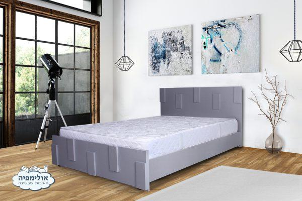 מיטה זוגית 7009
