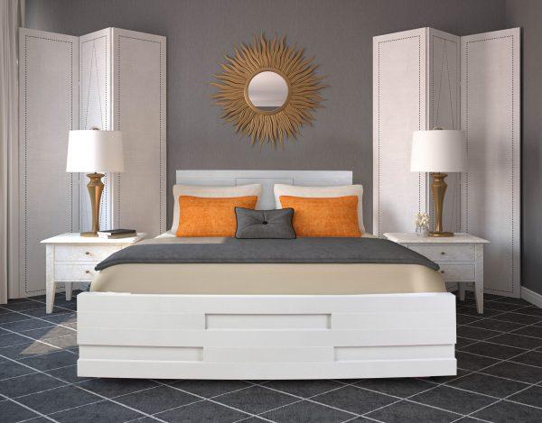 מיטה מדגם 7034